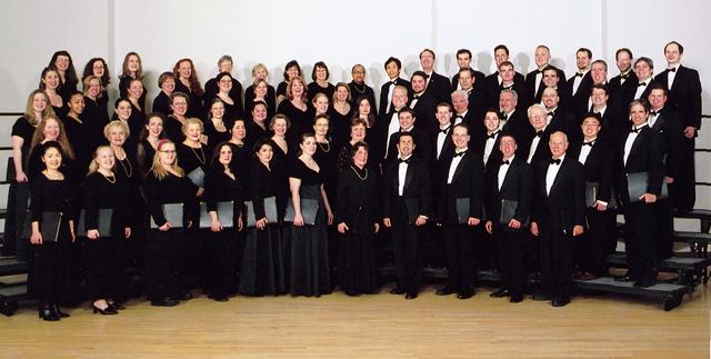 TSO Chorus