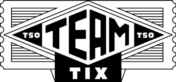TEAMTtix eligible