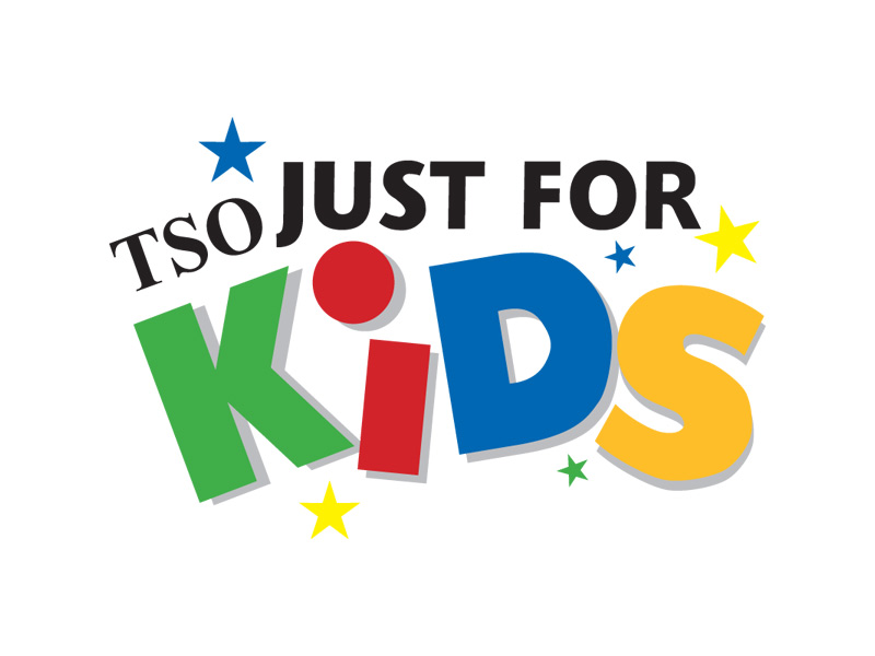 TSO Just For Kids