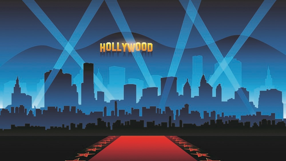 Broadway To The Sunset Strip - Tucson Symphony Orchestra