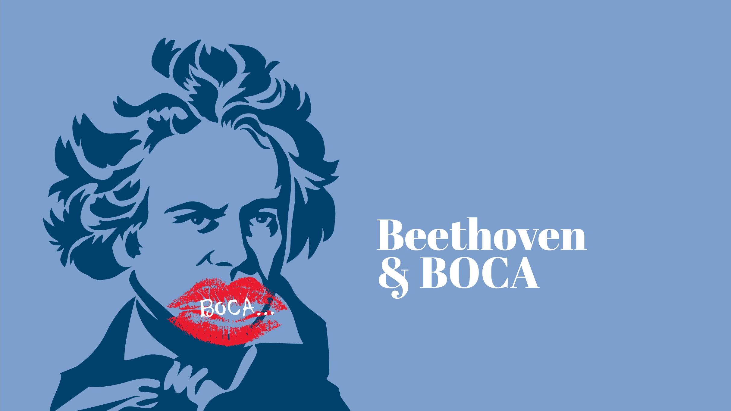 Beethoven & BOCA