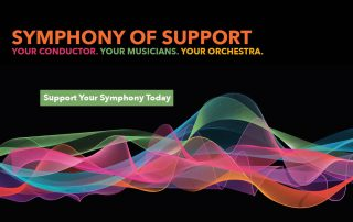 Symphony of Support